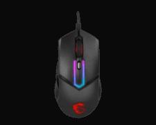 MSI Clutch GM30 - Gaming Muis