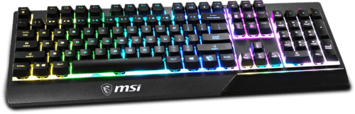 MSI Vigor GK30 - Gaming Keyboard