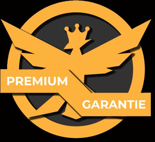redux gaming premium garantie