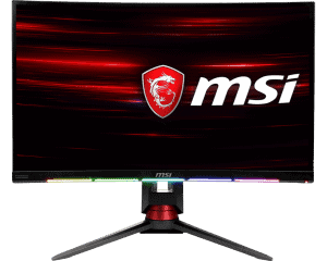 MSI Optix MPG27CQ2