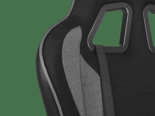 Genesis Nitro 440 Zwart Grijs - 15