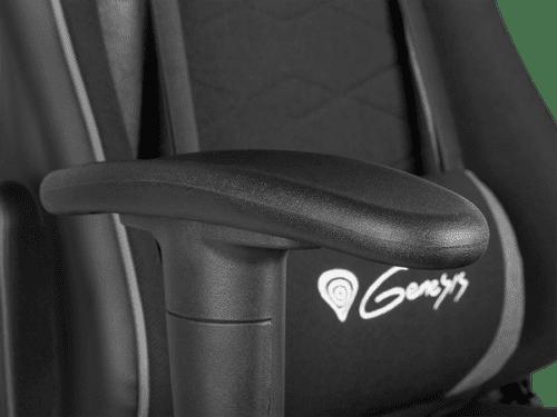 Genesis Nitro 440 Zwart Grijs - 16