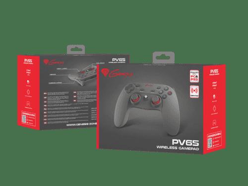 Genesis PV65 Controller - 2