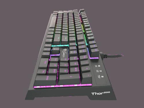 Genesis Thor 200 RGB - 2