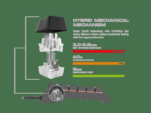 Genesis Thor 200 RGB - 6