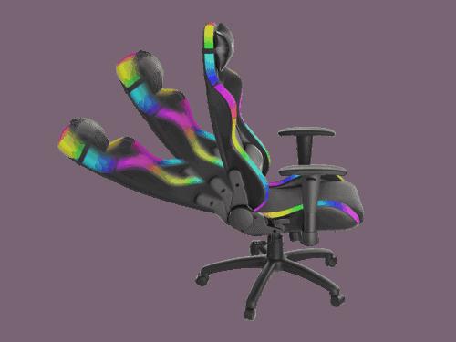 Genesis Trit 500 RGB - 22