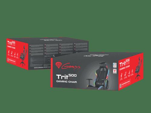 Genesis Trit 500 RGB - 26