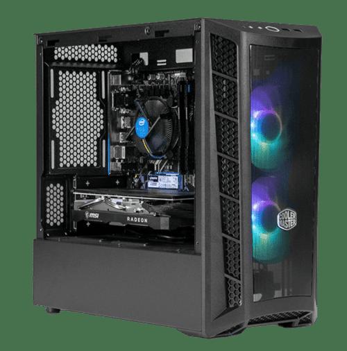 Redux Gamer Entry i30