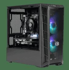 Redux Gamer Premium a120