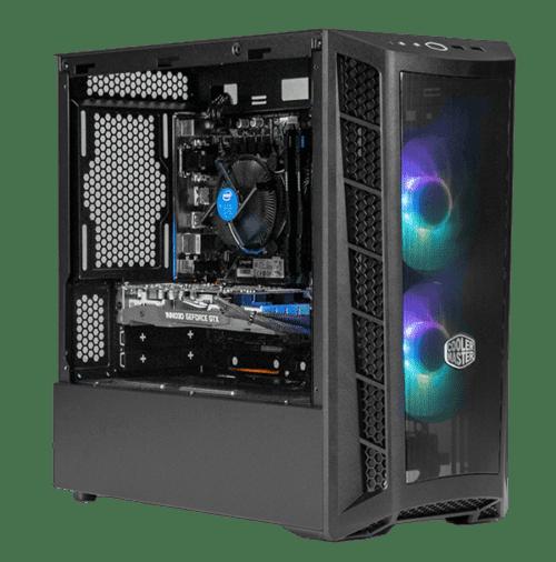 Redux Gamer Premium i110