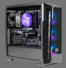Redux Gamer Premium i150