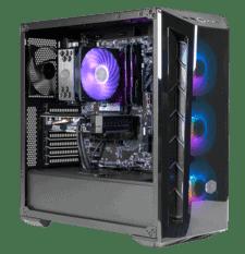 Redux Gamer Premium i160