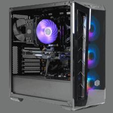 Redux Gamer Premium i190