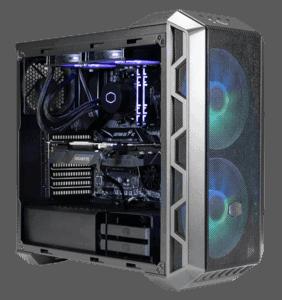 Redux Gamer Xtreme a240