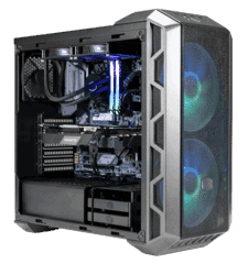 Redux Gamer Xtreme i240