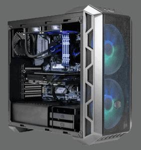 Redux Gamer Xtreme i250
