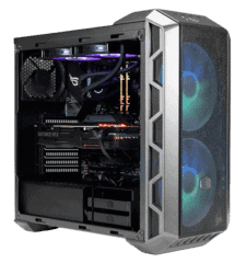 ASUS Gamer Xtreme a200
