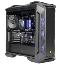 Redux Gamer ASUS a100