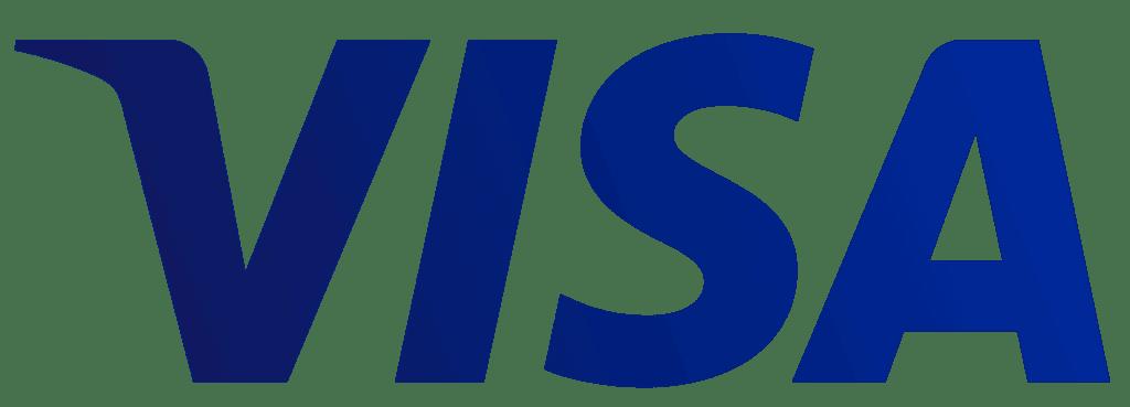 Icoontje van Visa