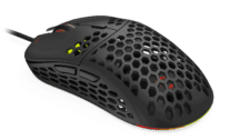 SPC Gear LIX PWM3325 Gaming Mouse