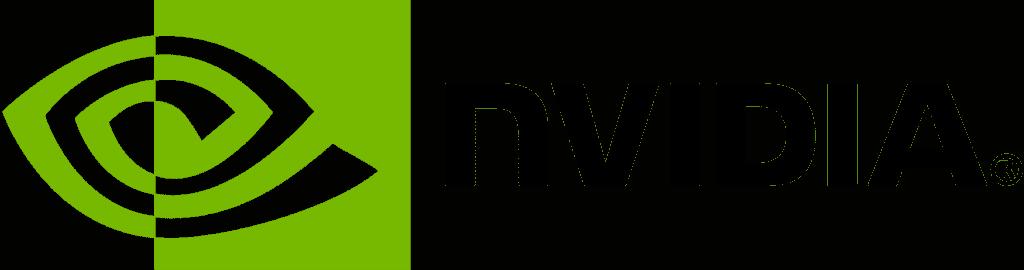 Logo van nvidia