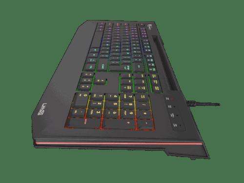 Genesis Lith 400 RGB 3